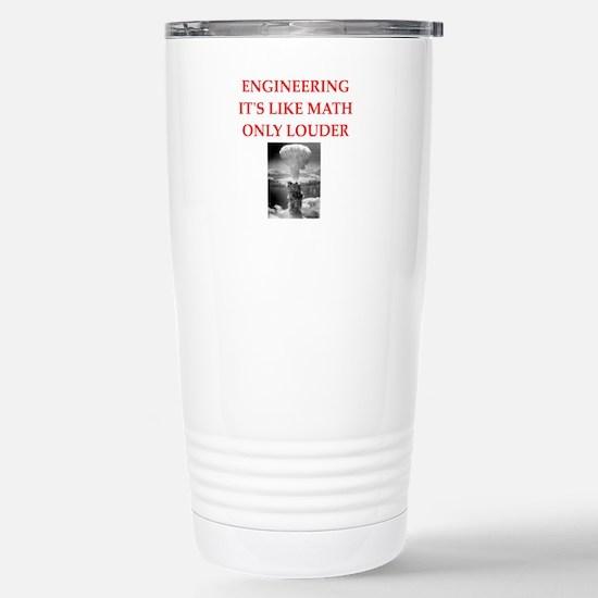 EBGINEER Travel Mug