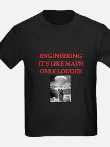 EBGINEER T-Shirt
