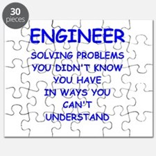 ENGINEER Puzzle