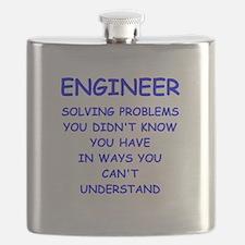 ENGINEER Flask