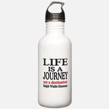 Life is a Trip Water Bottle
