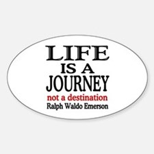 Life is a Trip Decal