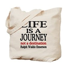 Life is a Trip Tote Bag