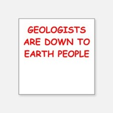 GEOLOGY2 Sticker