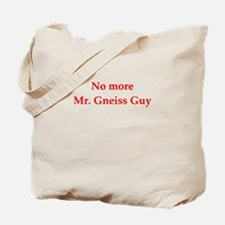 GEOLOGY31 Tote Bag