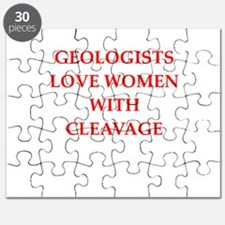 GEOLOGY30 Puzzle
