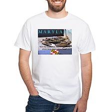CrabMD_png2_200dpi T-Shirt