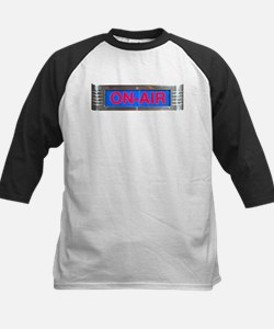 On-Air Broadcasting Sign Baseball Jersey