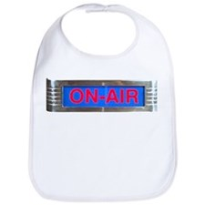On-Air Broadcasting Sign Bib