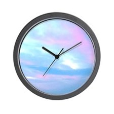 Heaven's Sky Wall Clock