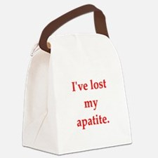GEOLOGY13 Canvas Lunch Bag