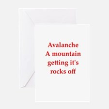 geologist18 Greeting Cards