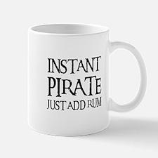 JUST ADD RUM Mug
