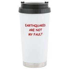 GEOLOGY Travel Mug