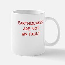GEOLOGY Mugs