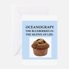 OVEAN Greeting Cards