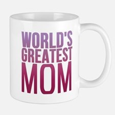 Worlds Best Mom Mugs
