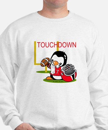 Touchdown Football (2) Sweatshirt
