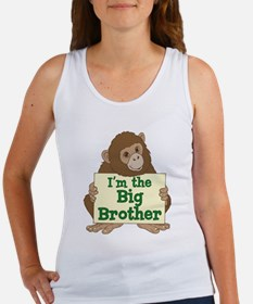 bigbrother-monkey Tank Top