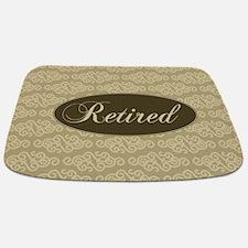 Retired Bathmat
