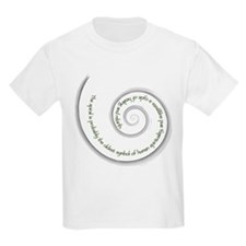 The Spiral And Its ... T-Shirt