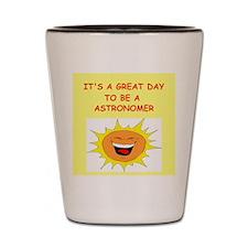 ASTRONOMER Shot Glass