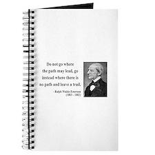 Ralph Waldo Emerson 3 Journal