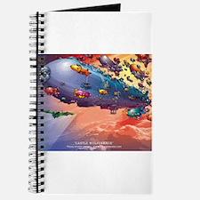 Castle Wulfenbach Color Journal