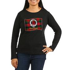Unique Scottish clan tartan T-Shirt
