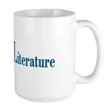 Swedish Literature Mug