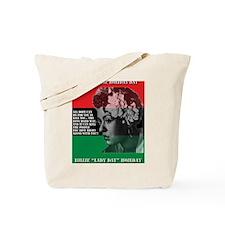Honor to Billie Tote Bag