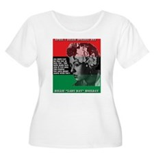 Honor to Billie Plus Size T-Shirt
