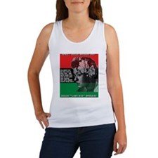 Honor to Billie Tank Top