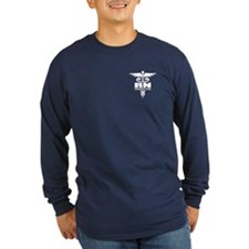 Caduceus 3 Rn Long Sleeve T-Shirt