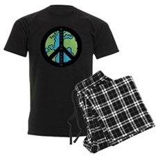 Peace On Earth Pajamas