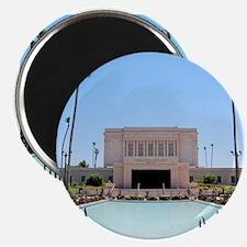 Mormon, Mesa Temple: Magnet