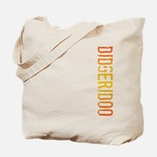 stamp-didgeridooB.png Tote Bag