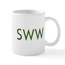 SWW green Mug