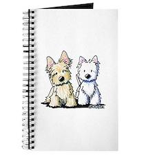 KiniArt Terriers Journal