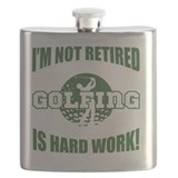 Retirement Flasks