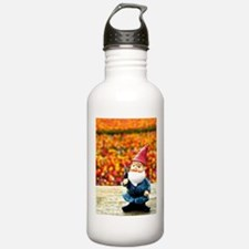 Gnome Field Water Bottle