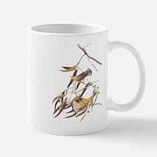 Audubon Warbler Image Mugs