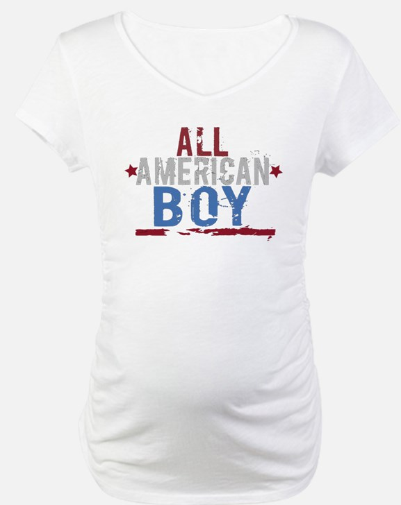 allamerican-boy Shirt