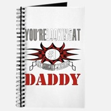 Radically Awesome Daddy Journal
