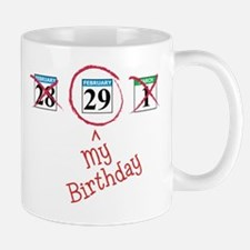 Cute Birthday Mug