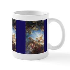Versailles Mugs