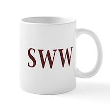 SWW red Mug
