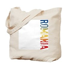 co-stamp-romania.png Tote Bag