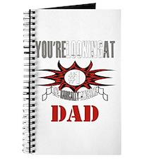 Radically Awesome Dad Journal