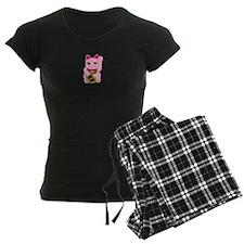 maneki-nekoPink.png Pajamas
